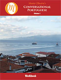Conversational Portuguese workbook